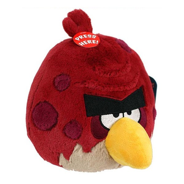 Big bird funny quotes quotesgram - Angry birds big brother plush ...