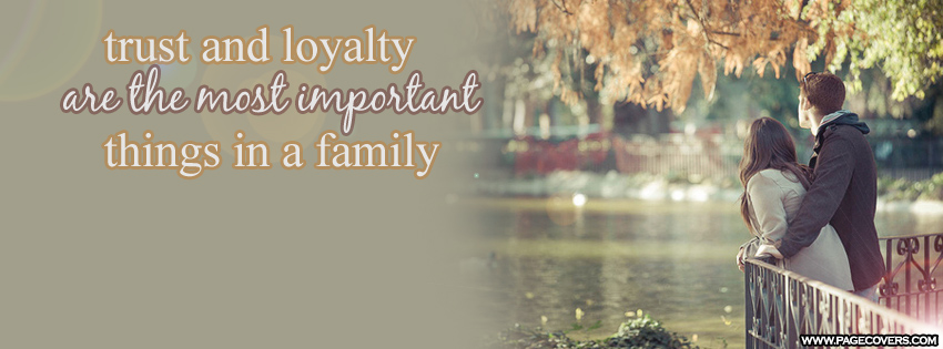 Family Loyalty Quotes And Sayings. QuotesGram