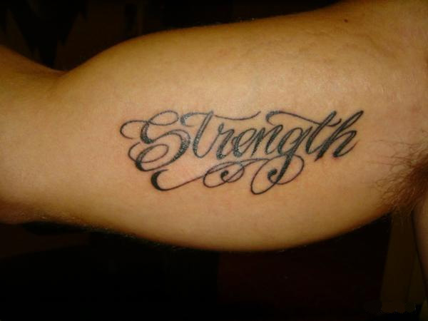 Best Strength Quotes For Tattoos: Strength Tattoo Quotes For Guys. QuotesGram