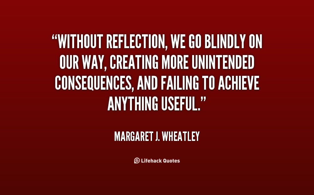 Quotes About Reflection. QuotesGram