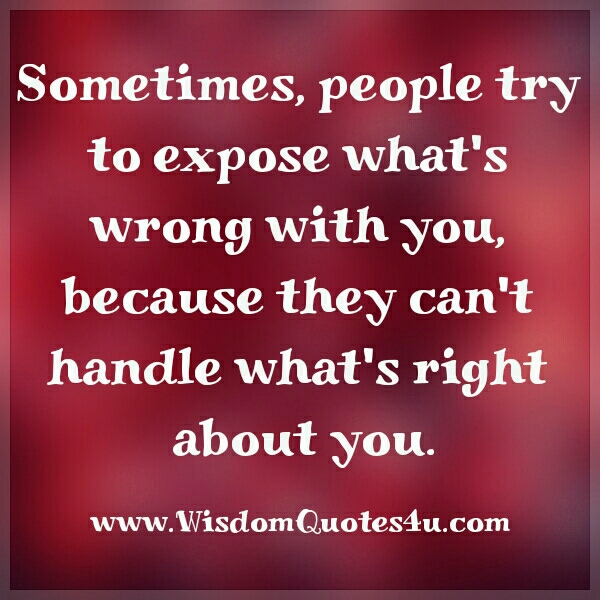 Quotes About People Who Notice: Whats Wrong With People Quotes. QuotesGram