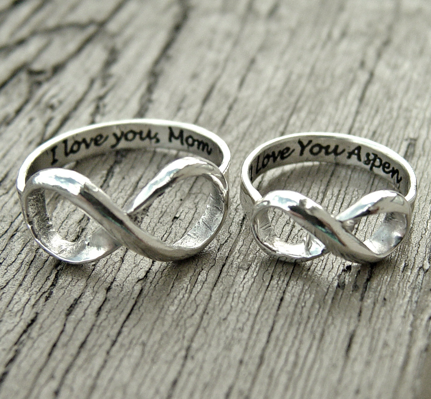 Rings With Quotes On Them Quotesgram: Engraved Rings With Quotes. QuotesGram
