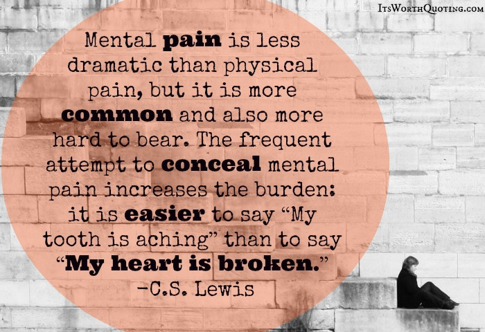 C S Lewis Hardship Quote With Picture: Cs Lewis Quotes On Adversity. QuotesGram