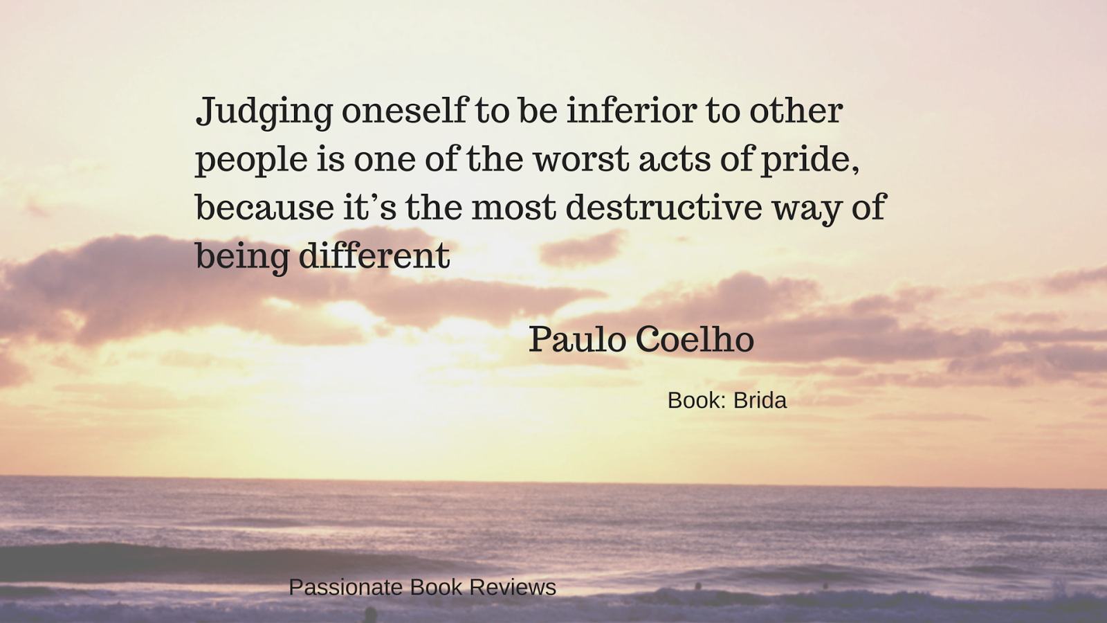 Paulo Coelho Quotes From Books. QuotesGram