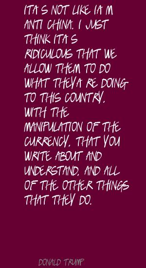 Quotes About Manipulators: Famous Quotes About Manipulation. QuotesGram