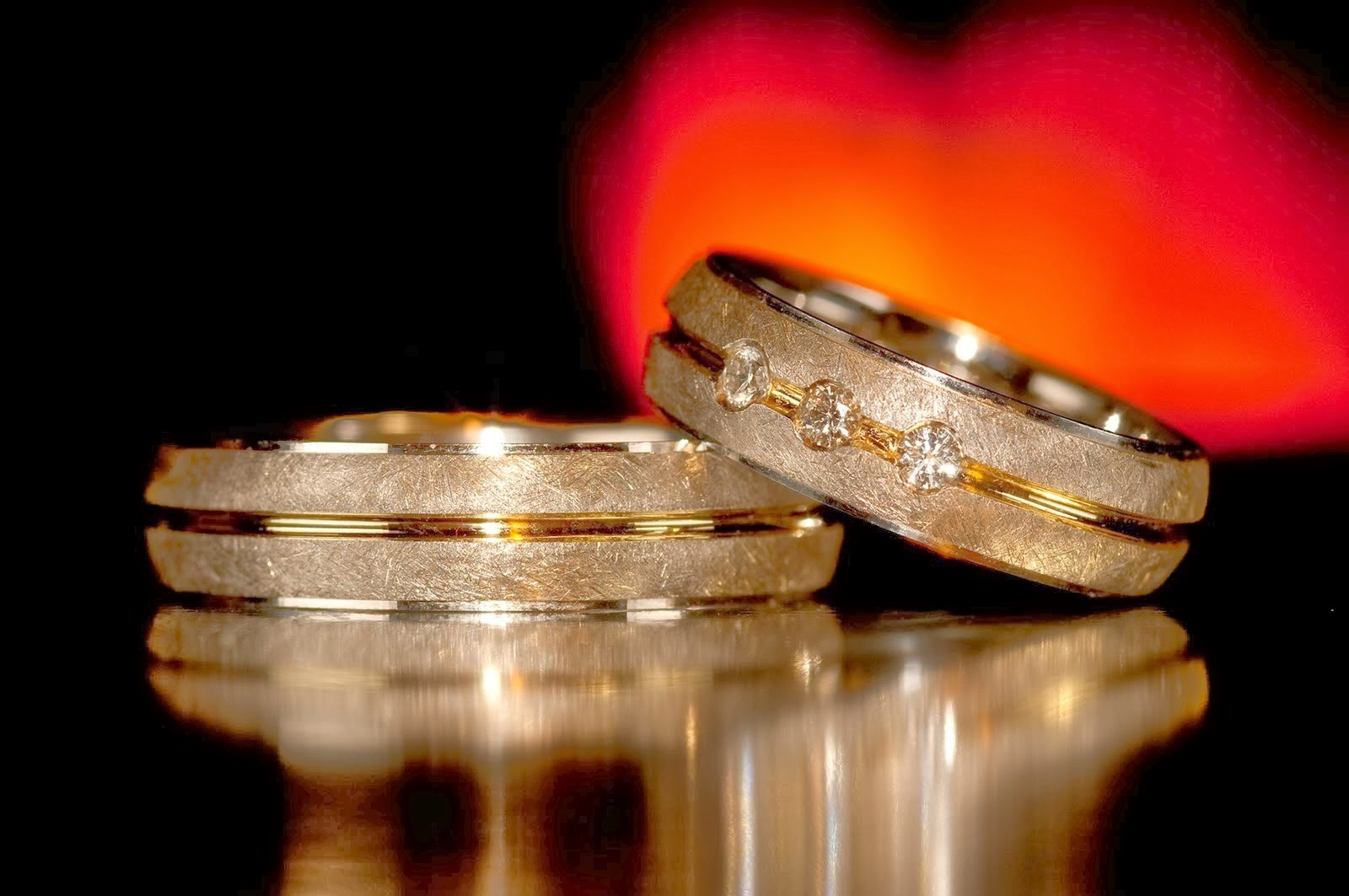Happy Marriage Ring