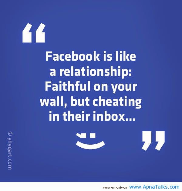 Funny Quotes And Sayings For Facebook: Funny Cheating Quotes And Sayings. QuotesGram