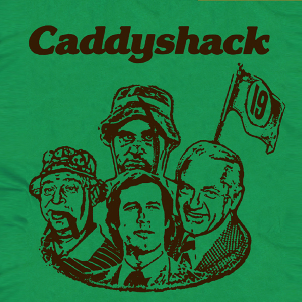 Golf Quotes From Movies: Caddyshack Golf Quotes. QuotesGram