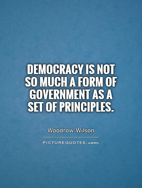 Essay on democracy is the best form of government essay