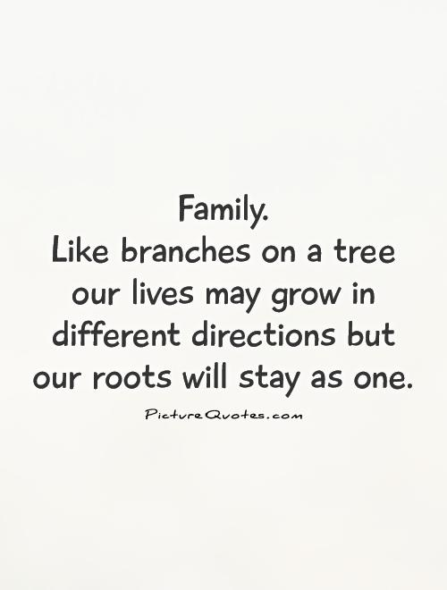 Root Family Tree Quotes. QuotesGram