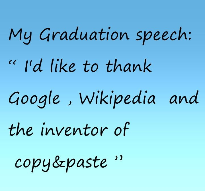 quotes to use for graduation quotesgram
