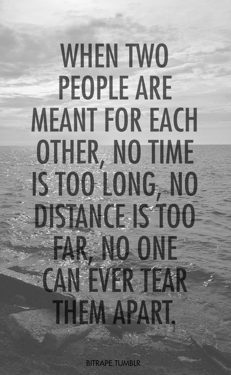 Long Distance Love Affair Quotes. QuotesGram