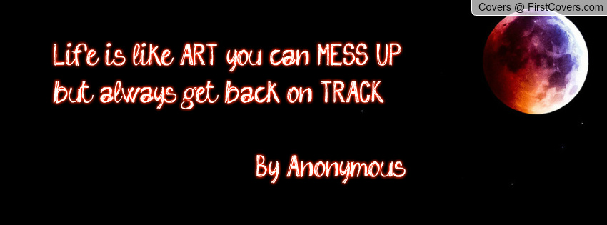 Messed Up Life Quotes: Quotes About Always Messing Up. QuotesGram