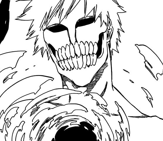 how to draw ichigo full body