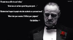 Godfather quotes vito corleone 100+ Michael