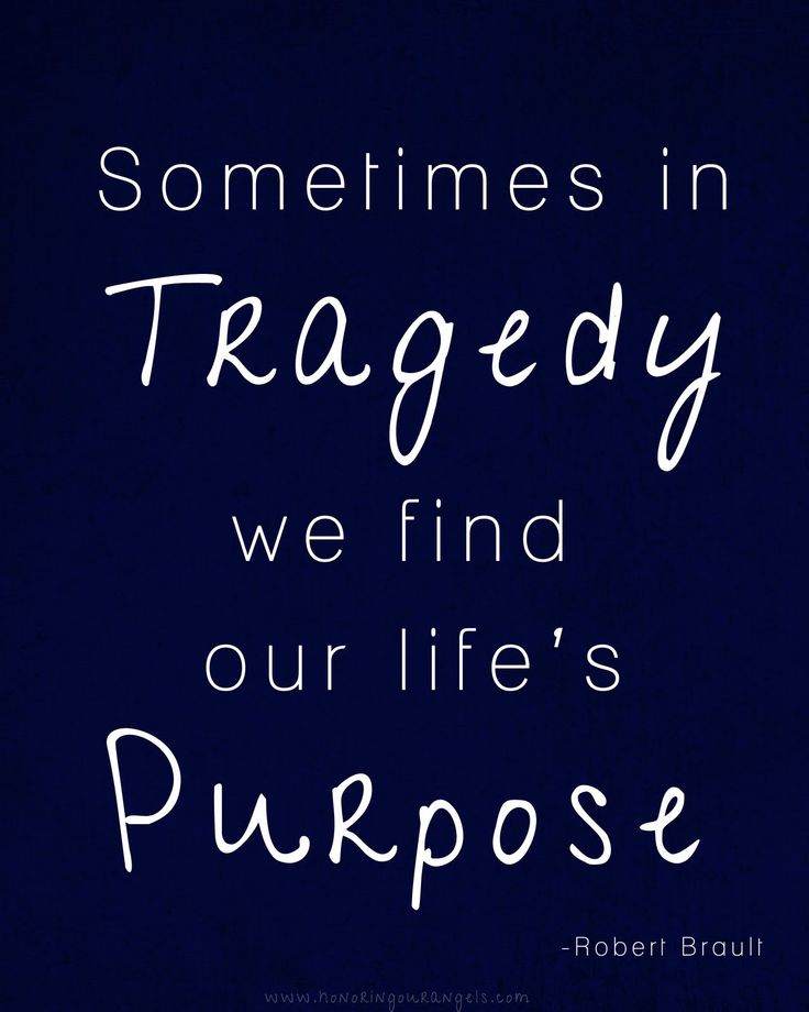 Quotes About Recovering From Tragedy Quotesgram