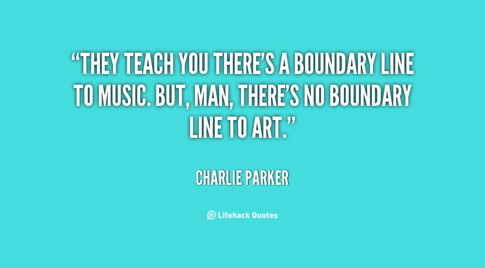boundaries quotes quotesgram