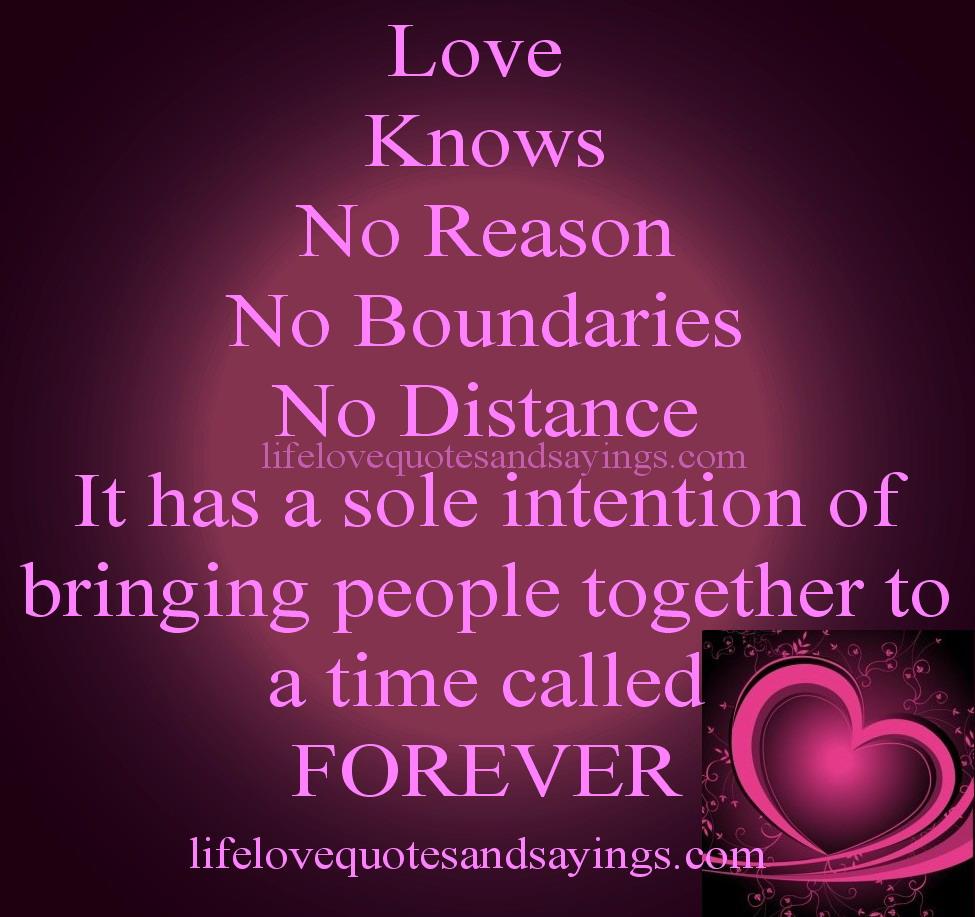 Forever Love Quotes. QuotesGram