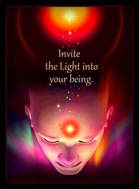 Healing Quotes Light Quotesgram