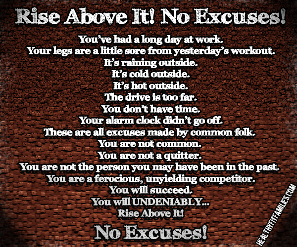 Rise Above It Quotes. QuotesGram