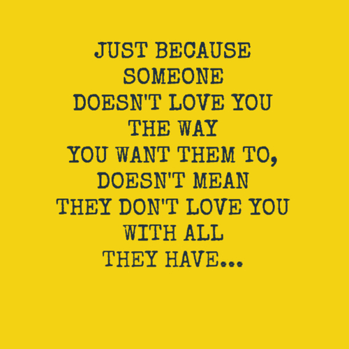 Just Because You Love Quotes. QuotesGram