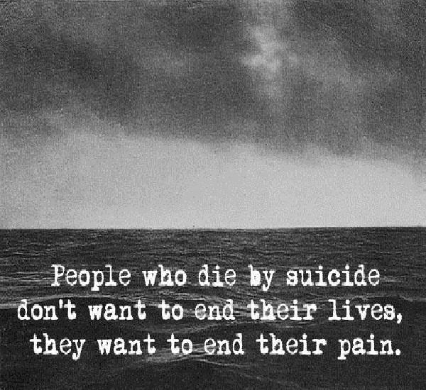 Sad Quotes About Depression: Famous Depression Quotes. QuotesGram