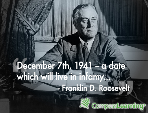 president franklin d roosevelt and the attack on pearl harbor Fdr did not know about the specific attack on pearl harbor  did the us military or president franklin d roosevelt know about the attack on pearl harbor.