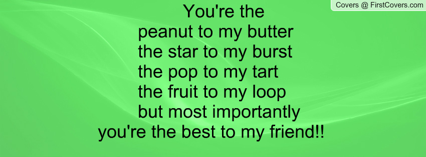 Your The Peanut To My Butter Quotes. QuotesGram