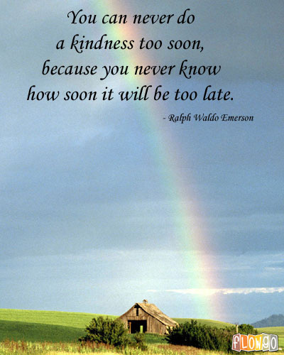 Sayings About Kindness And Friendship : Quotes about friendship and kindness quotesgram