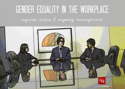 essays gender diversity in the workplace Popular Essays