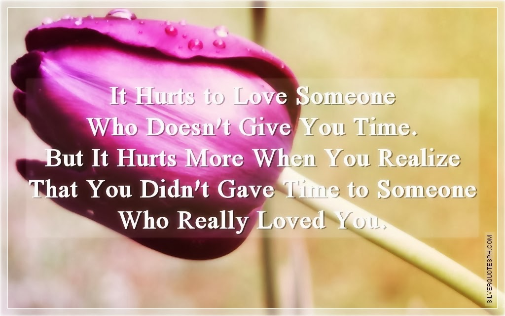 Loving Someone That Doesnt Love You Quotes. QuotesGram