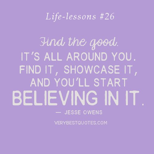 sayings about life lessons - photo #15