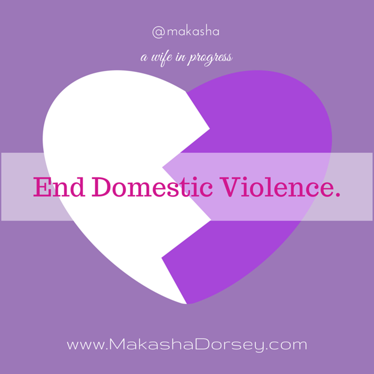 Domestic Violence Awareness Positive Quotes. QuotesGram
