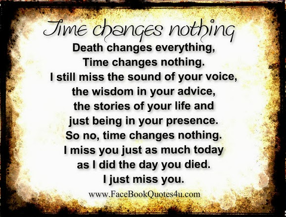 Quotes Time Changes Everything Quotesgram
