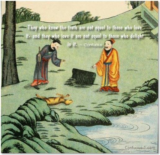 Confucius Quotes Jokes Quotesgram