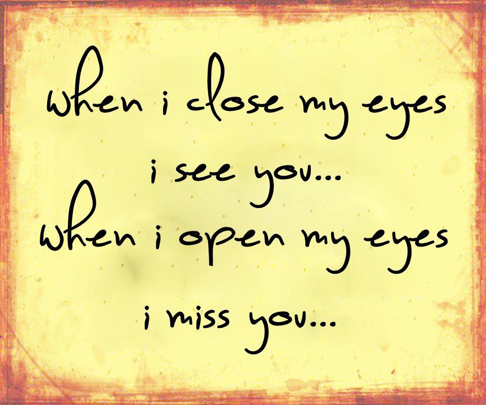 romantic i miss you quotes quotesgram