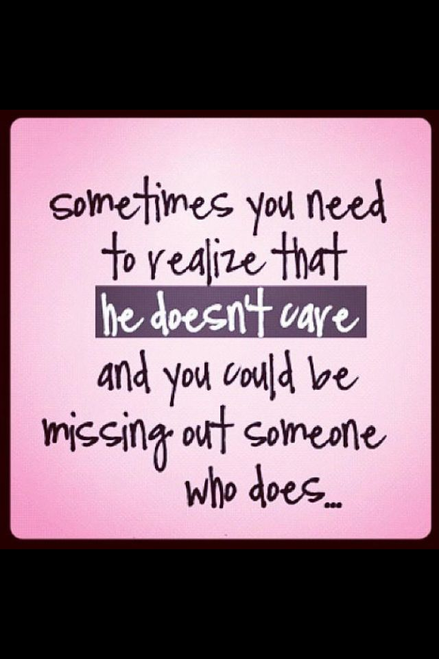 doesnt care quotes quotesgram