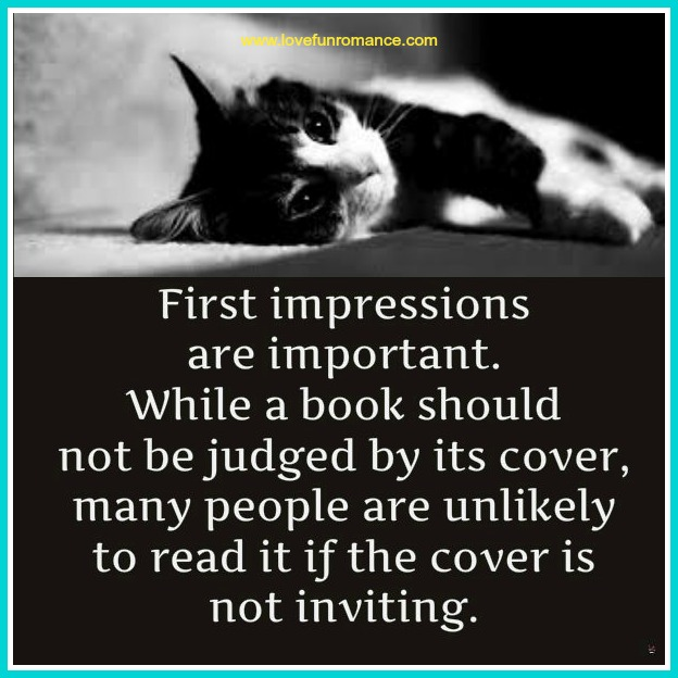 First Impressions Quotes Quotesgram