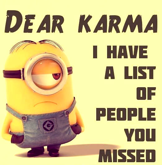 Minion Quotes Inspirational. QuotesGram