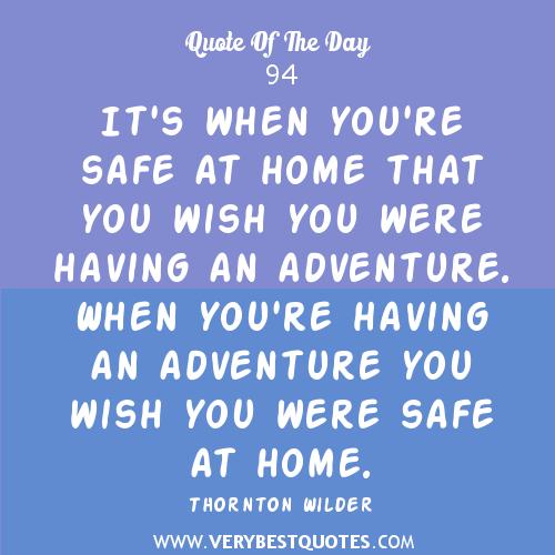 Adventure Time Inspirational Quotes. QuotesGram