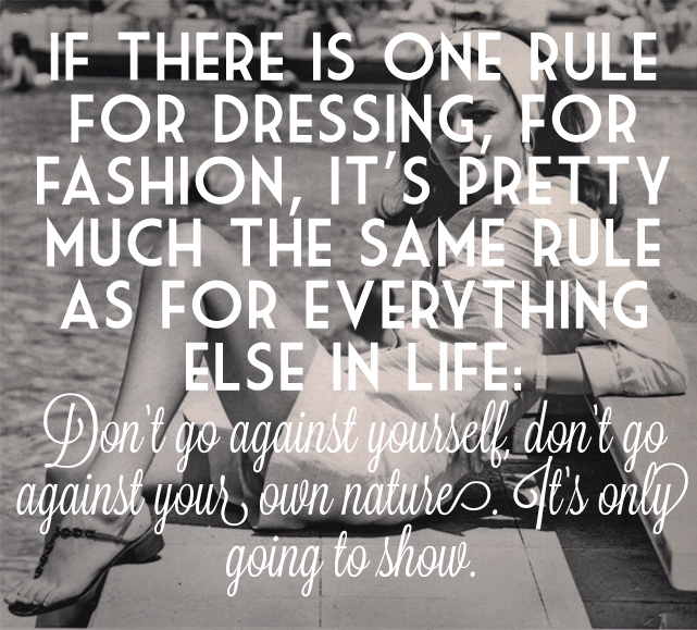 Quotes From Fashion Designers Quotesgram