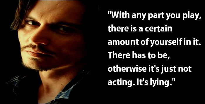 Johnny Depp Famous Movie Quotes QuotesGram