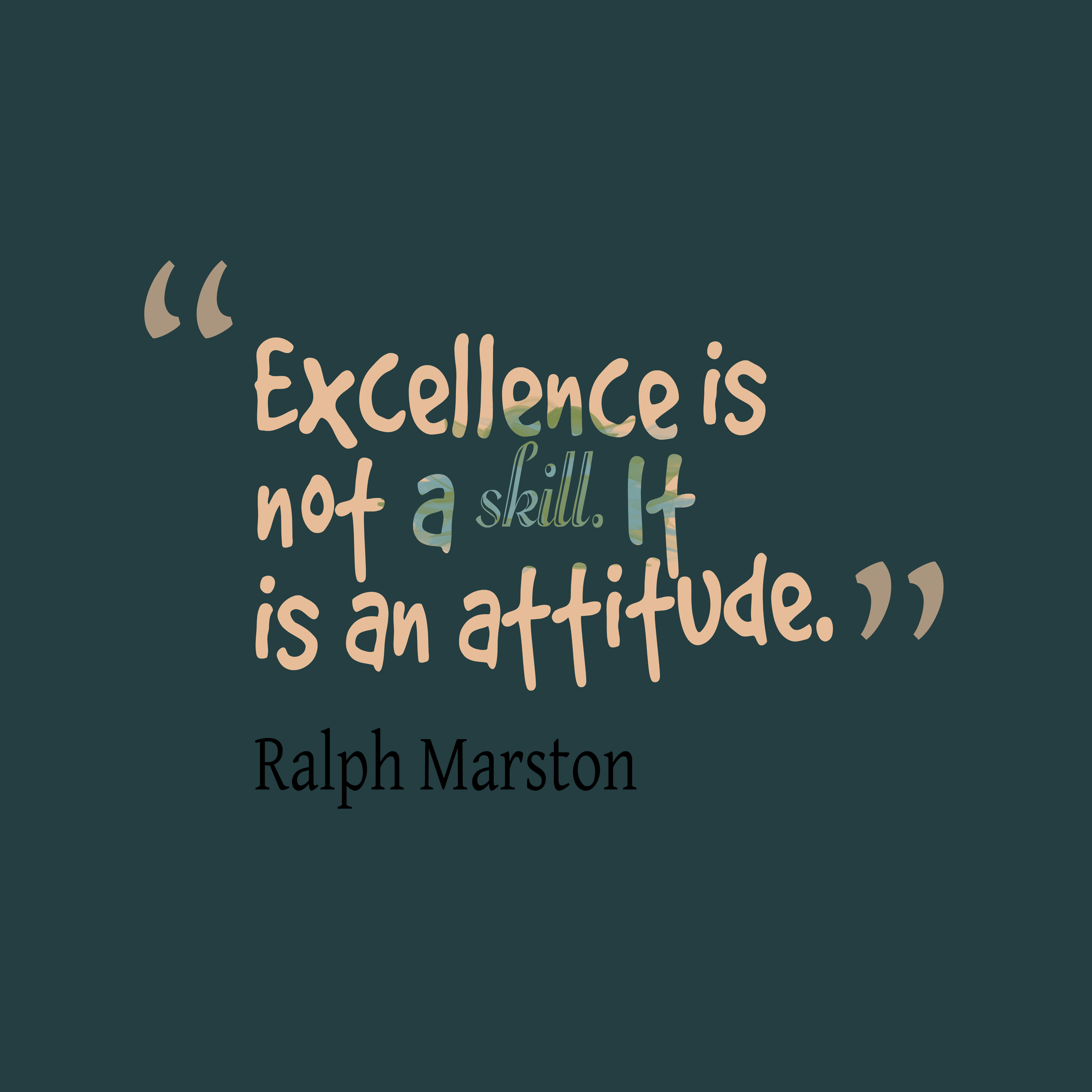 pursuit of excellence Reach your potential whether you are an athlete, a coach, or a promising high  achiever in another walk of life, in pursuit of excellence provides the expert.
