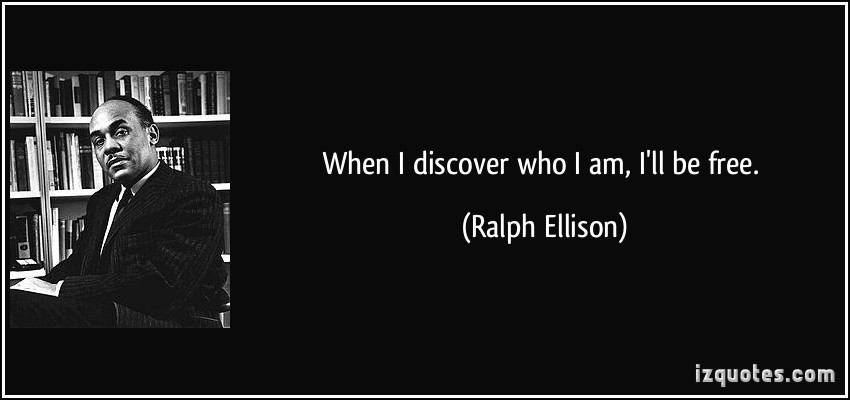 Invisible Man Ralph Ellison Quotes. QuotesGram