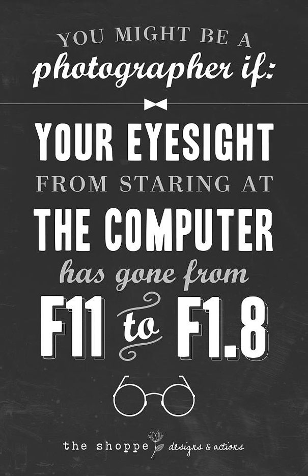 Funny Quotes About Photography Quotesgram