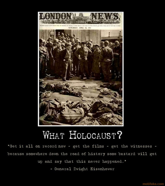 the terror of the holocaust The holocaust was one of the most brutal episodes in world history and were targeted not merely for terror and repression but for complete extinction.
