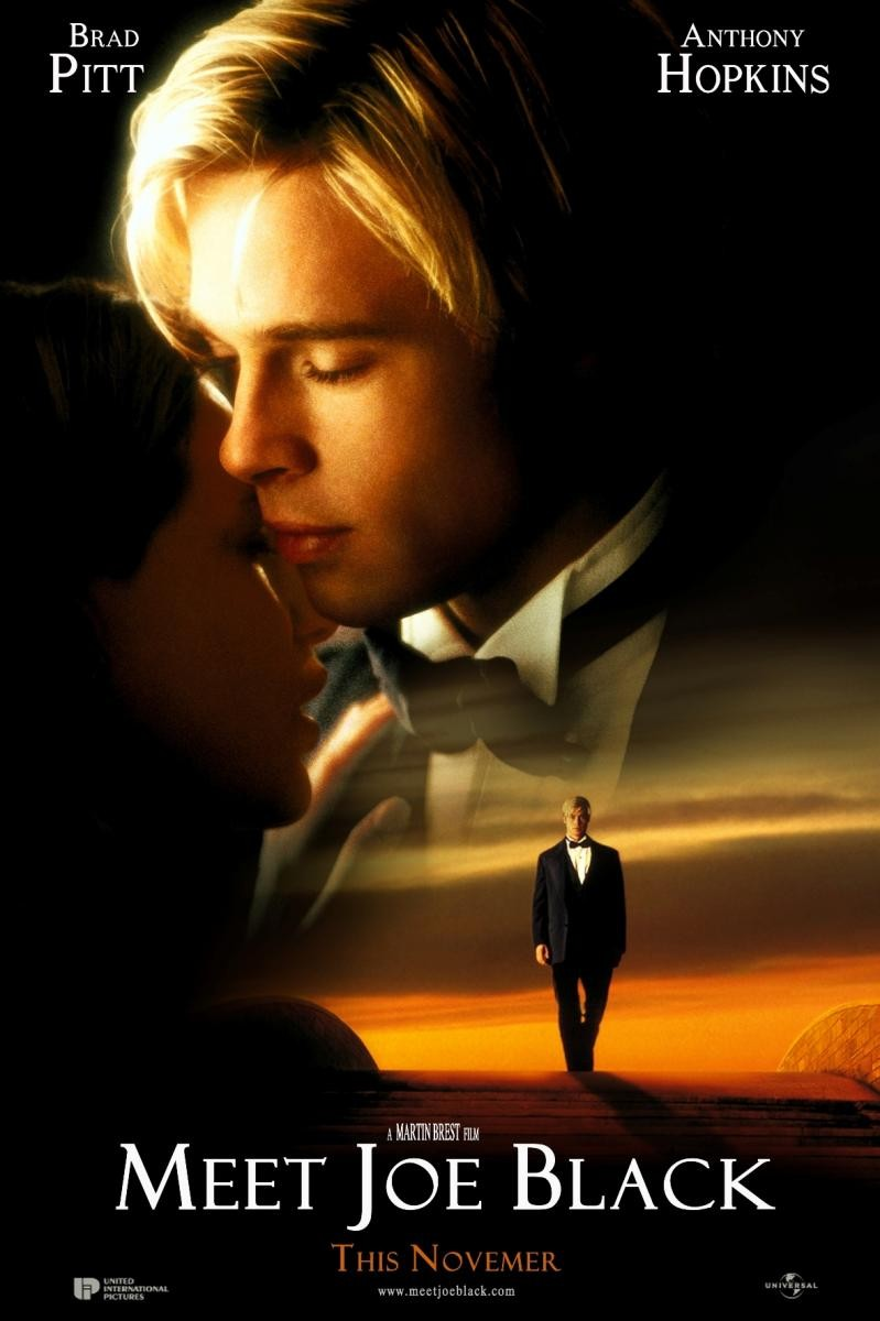 meet joe black quotes life