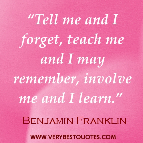 Learning Quotes Inspirational Quotesgram