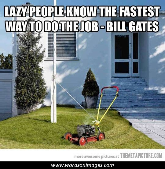 Quotes About Lawn Care. QuotesGram
