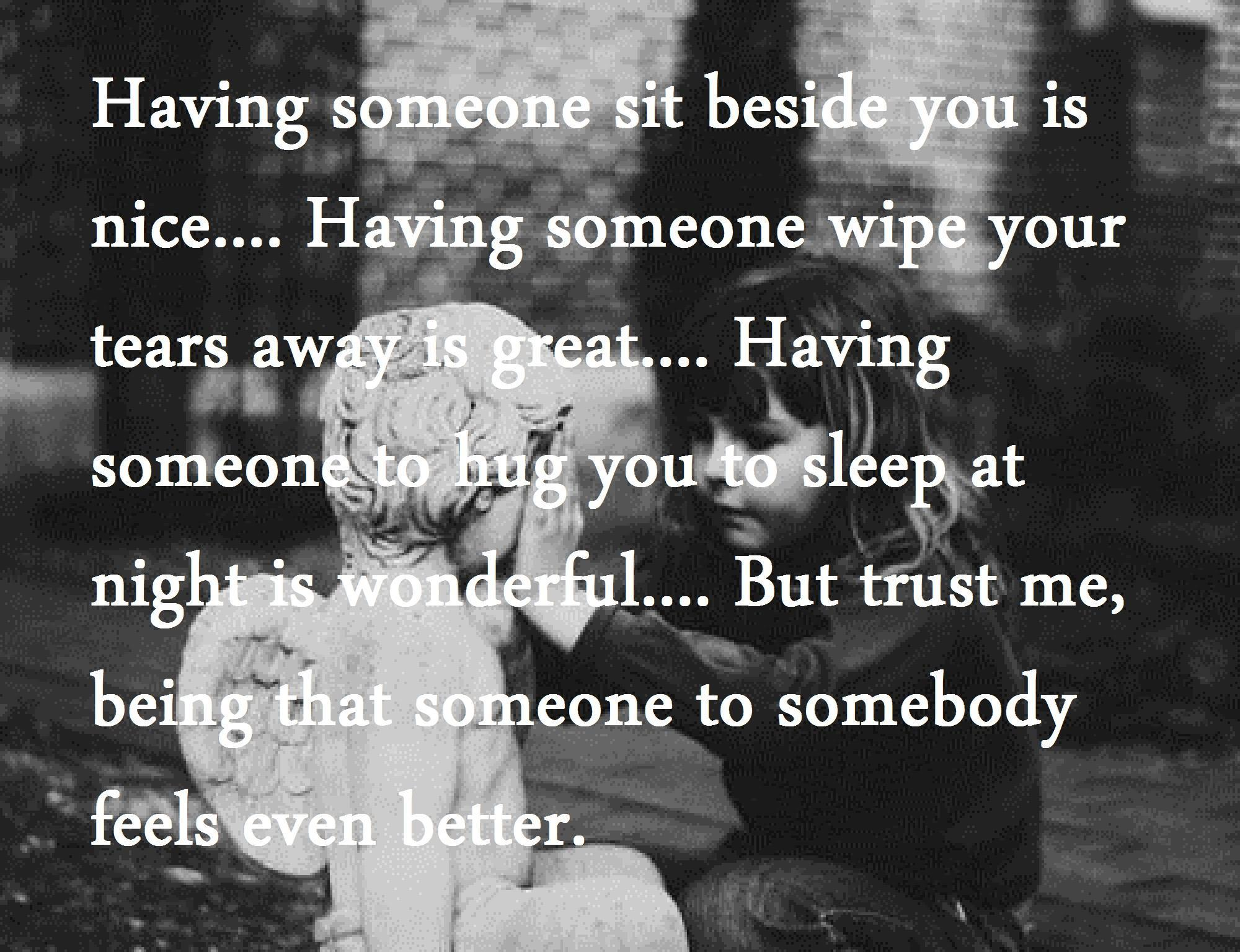 Sad Tumblr Quotes About Love: Sad Depressing Quotes. QuotesGram